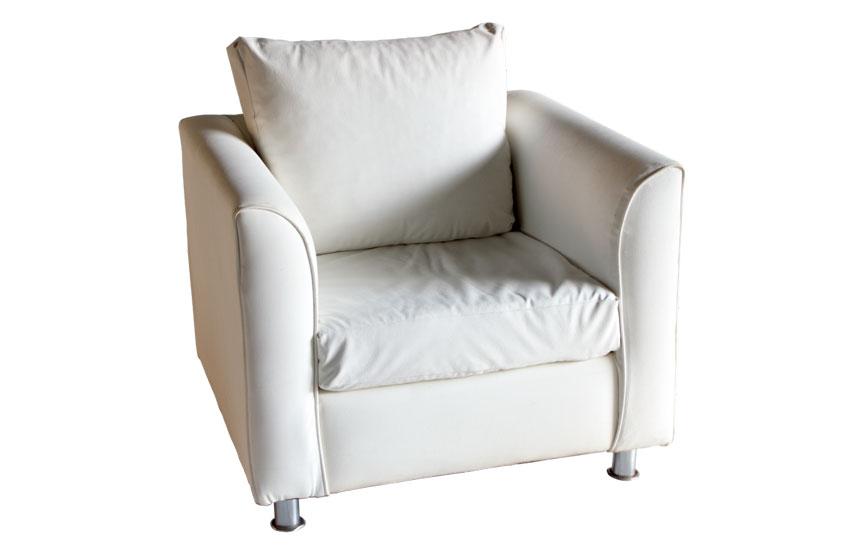 Folding Floor Sofa Chair Adjustable Lazy Lounge Bed Single